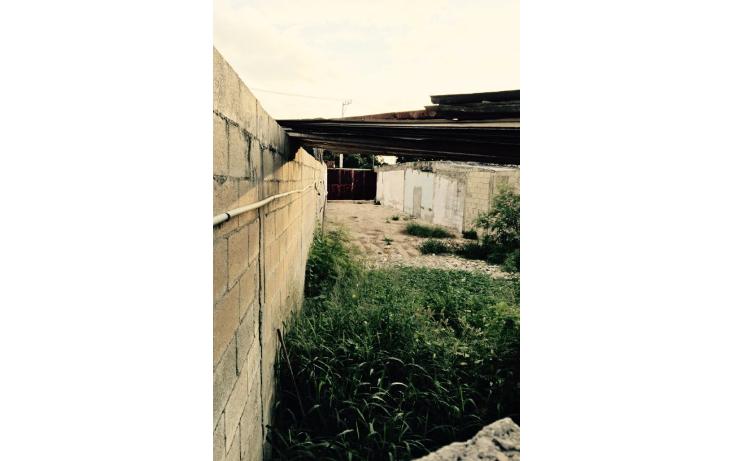 Foto de terreno habitacional en venta en  , miguel alemán, mérida, yucatán, 1417067 No. 03