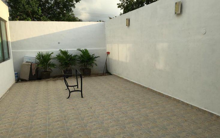 Foto de casa en venta en, miguel alemán, mérida, yucatán, 1467529 no 03