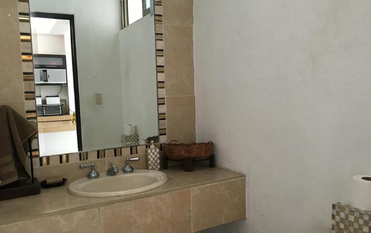 Foto de casa en venta en  , miguel alem?n, m?rida, yucat?n, 1467529 No. 06