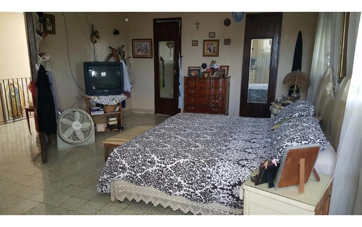 Foto de casa en venta en  , miguel alemán, mérida, yucatán, 1506625 No. 01