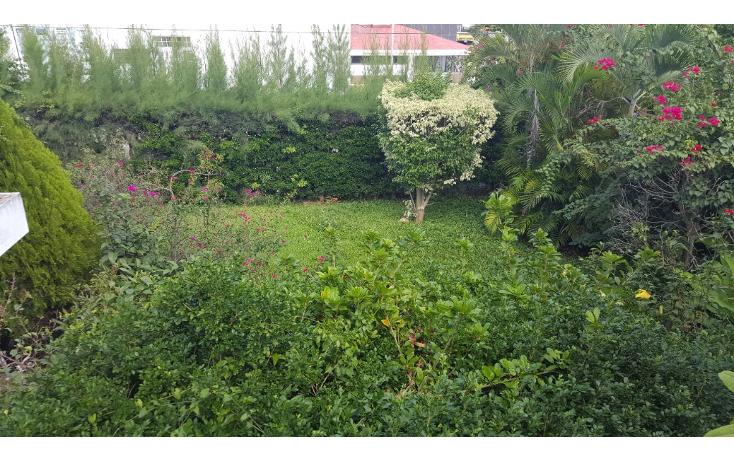 Foto de casa en venta en  , miguel alemán, mérida, yucatán, 1506625 No. 05