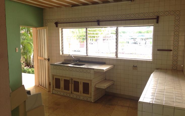 Foto de casa en venta en  , miguel alem?n, m?rida, yucat?n, 1522439 No. 02