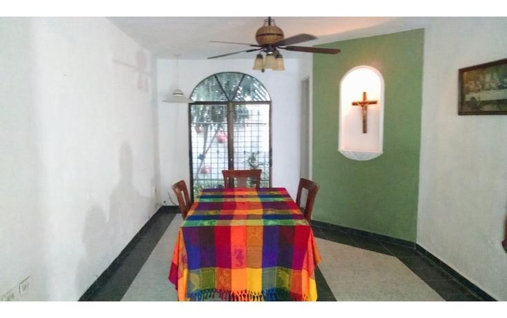 Foto de casa en venta en  , miguel alem?n, m?rida, yucat?n, 1522700 No. 01