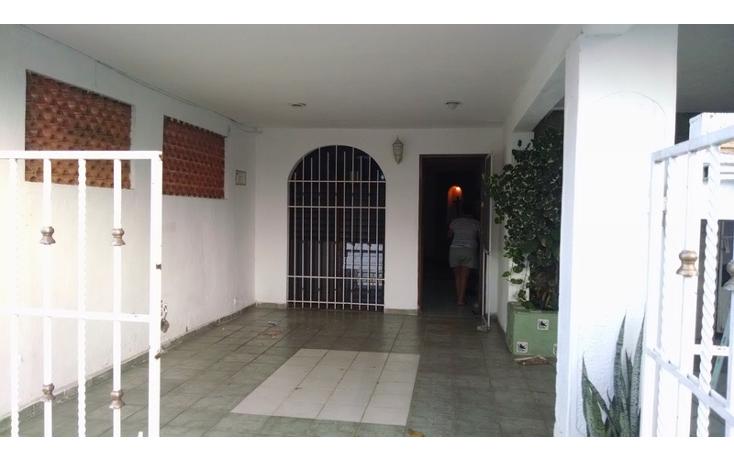 Foto de casa en venta en  , miguel alem?n, m?rida, yucat?n, 1522700 No. 12