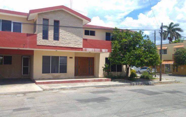 Foto de casa en venta en, miguel alemán, mérida, yucatán, 1552002 no 02