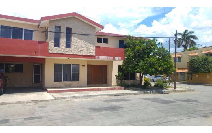 Foto de casa en venta en  , miguel alemán, mérida, yucatán, 1552002 No. 02