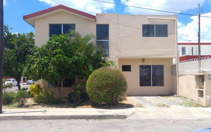 Foto de casa en venta en, miguel alemán, mérida, yucatán, 1552002 no 03