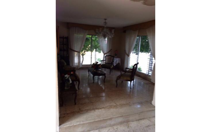 Foto de casa en venta en  , miguel alemán, mérida, yucatán, 1552002 No. 06