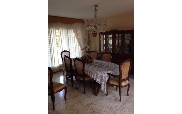Foto de casa en venta en  , miguel alemán, mérida, yucatán, 1552002 No. 07