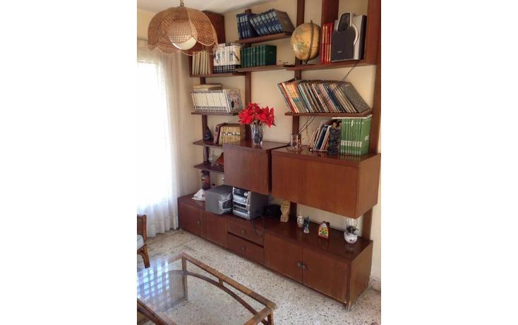 Foto de casa en venta en  , miguel alemán, mérida, yucatán, 1552002 No. 08