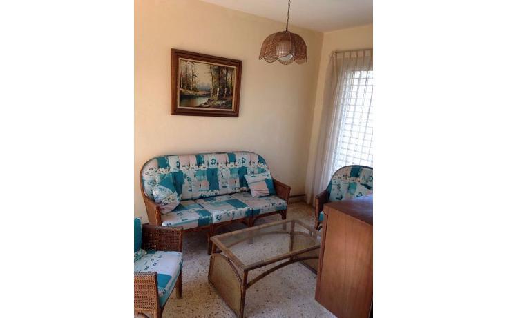 Foto de casa en venta en  , miguel alemán, mérida, yucatán, 1552002 No. 09