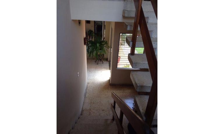 Foto de casa en venta en  , miguel alemán, mérida, yucatán, 1552002 No. 11