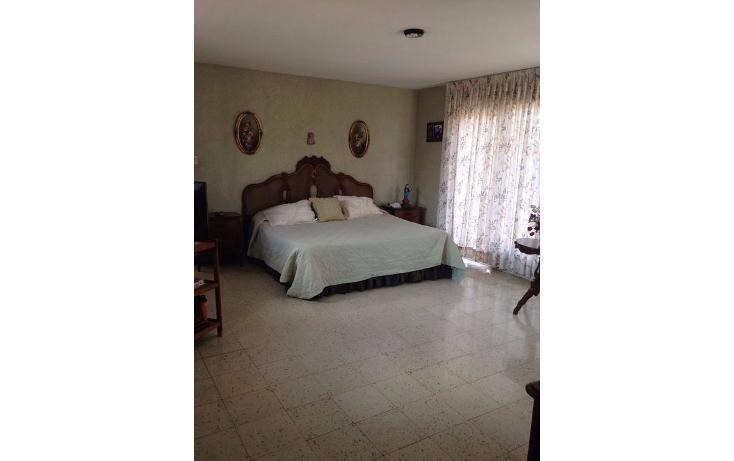 Foto de casa en venta en  , miguel alemán, mérida, yucatán, 1552002 No. 12