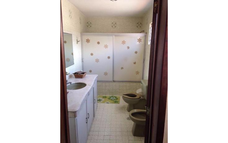 Foto de casa en venta en  , miguel alemán, mérida, yucatán, 1552002 No. 14