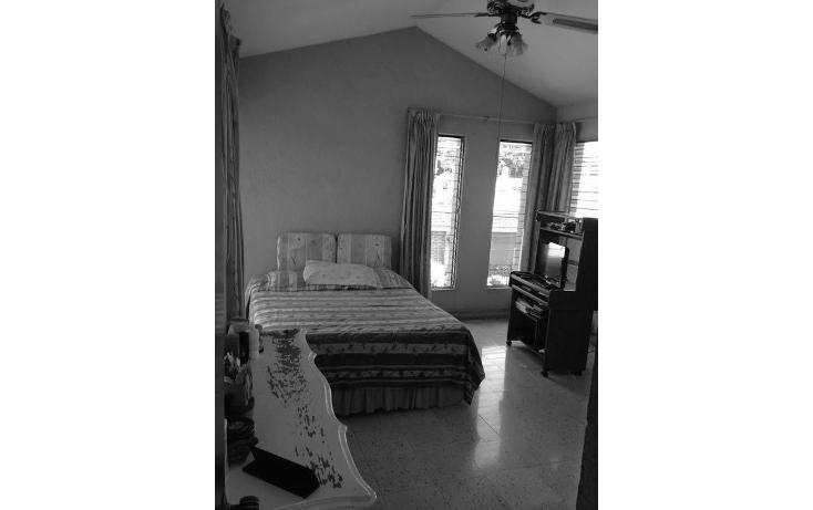 Foto de casa en venta en  , miguel alemán, mérida, yucatán, 1552002 No. 16