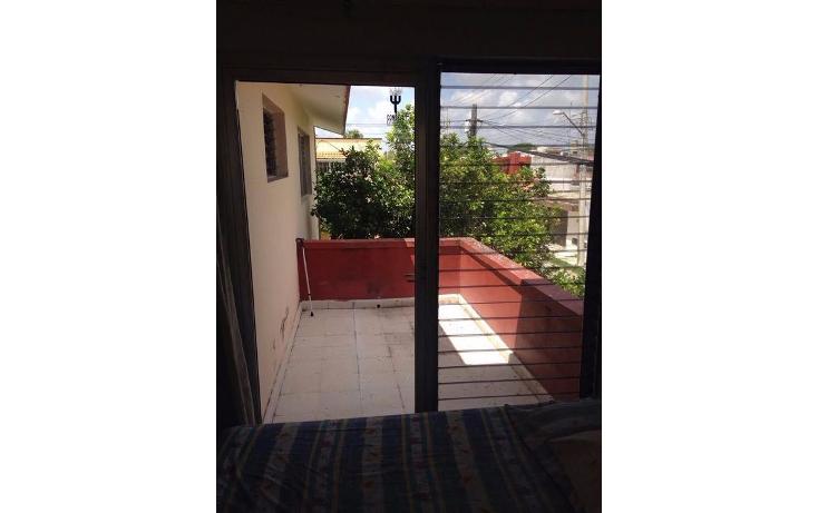Foto de casa en venta en  , miguel alemán, mérida, yucatán, 1552002 No. 17