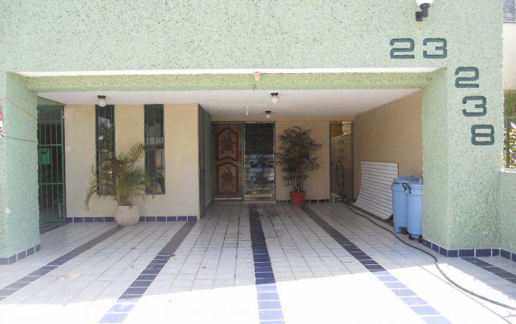 Foto de casa en venta en, miguel alemán, mérida, yucatán, 1598024 no 02