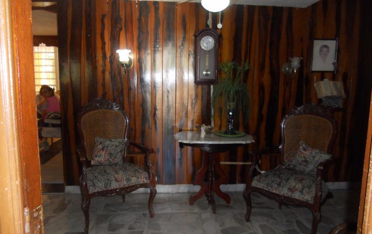 Foto de casa en venta en  , miguel alem?n, m?rida, yucat?n, 1598024 No. 03