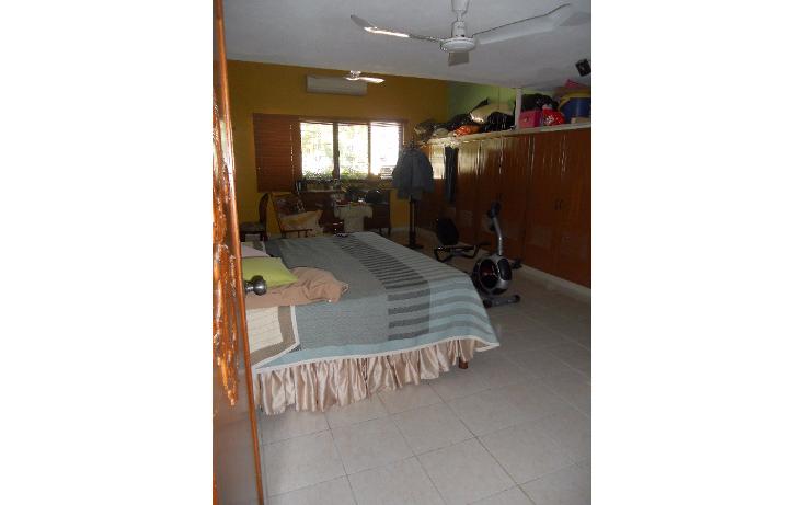 Foto de casa en venta en  , miguel alem?n, m?rida, yucat?n, 1598024 No. 06