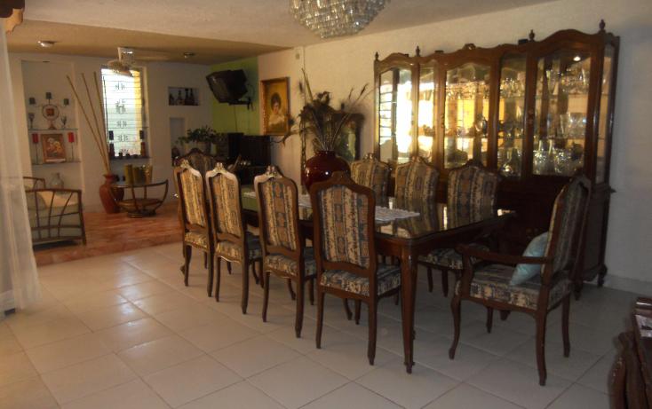 Foto de casa en venta en  , miguel alem?n, m?rida, yucat?n, 1598024 No. 08