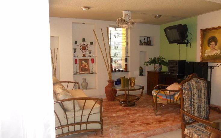 Foto de casa en venta en  , miguel alem?n, m?rida, yucat?n, 1598024 No. 09