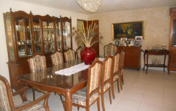 Foto de casa en venta en  , miguel alem?n, m?rida, yucat?n, 1598024 No. 10