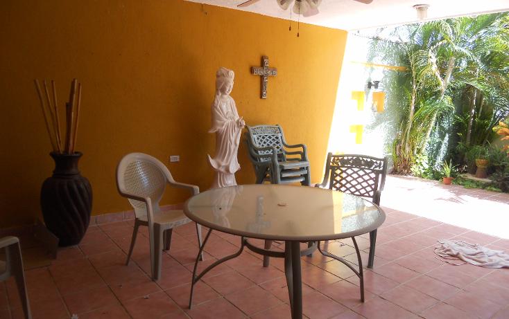 Foto de casa en venta en  , miguel alem?n, m?rida, yucat?n, 1598024 No. 11