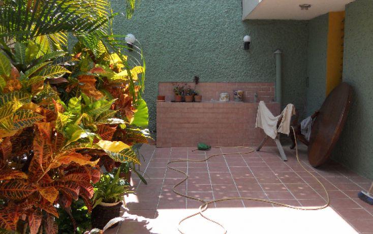 Foto de casa en venta en, miguel alemán, mérida, yucatán, 1598024 no 13