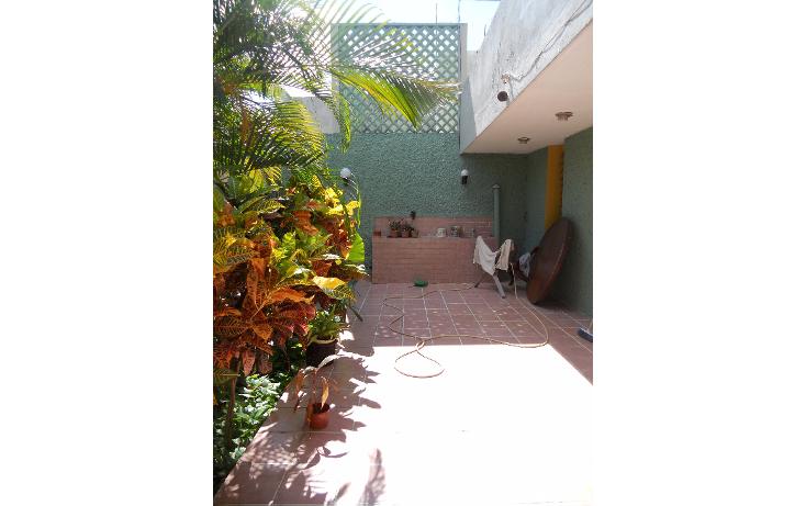 Foto de casa en venta en  , miguel alem?n, m?rida, yucat?n, 1598024 No. 13