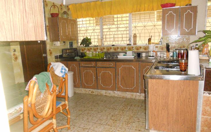 Foto de casa en venta en  , miguel alem?n, m?rida, yucat?n, 1598024 No. 14
