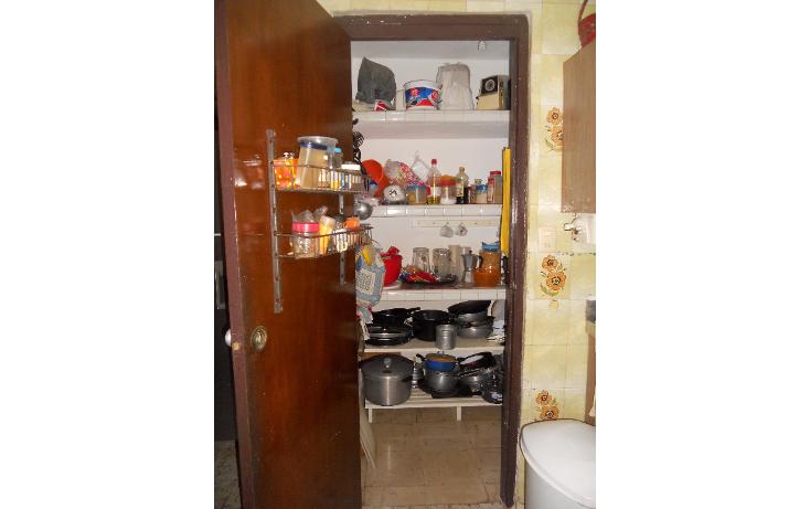 Foto de casa en venta en  , miguel alem?n, m?rida, yucat?n, 1598024 No. 18