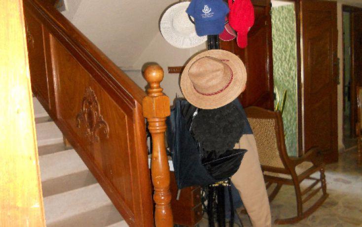Foto de casa en venta en, miguel alemán, mérida, yucatán, 1598024 no 24