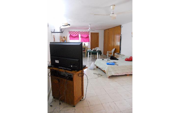 Foto de casa en venta en  , miguel alem?n, m?rida, yucat?n, 1598024 No. 29