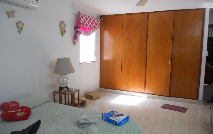 Foto de casa en venta en  , miguel alem?n, m?rida, yucat?n, 1598024 No. 30