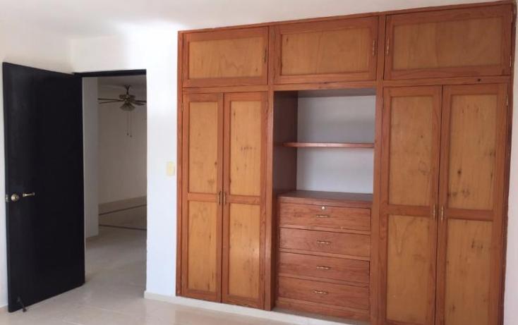 Foto de departamento en venta en  , miguel alemán, mérida, yucatán, 1608912 No. 09
