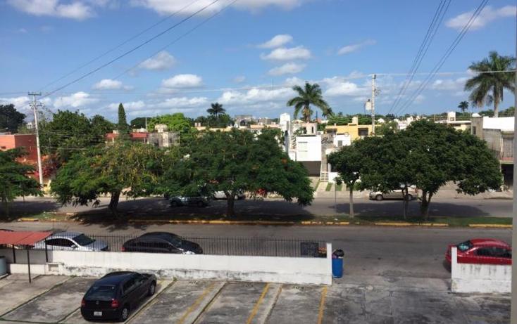Foto de departamento en venta en  , miguel alemán, mérida, yucatán, 1608912 No. 17