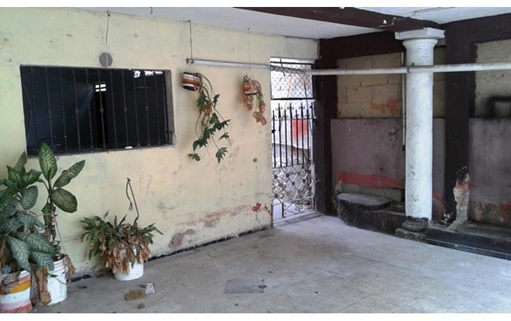 Foto de casa en venta en  , miguel alemán, mérida, yucatán, 1619510 No. 02