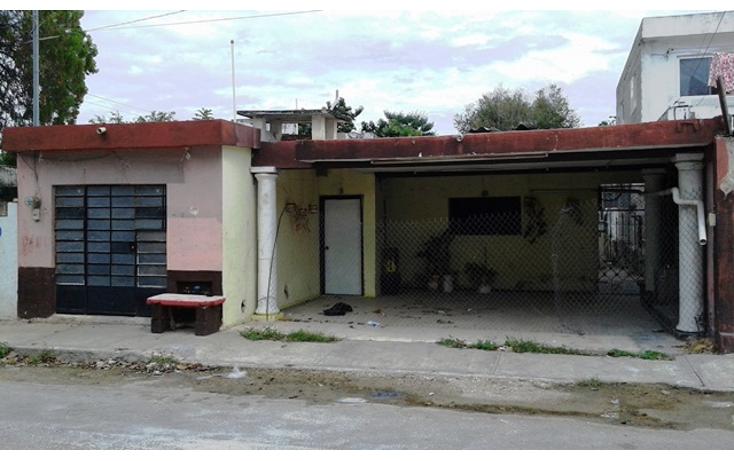 Foto de casa en venta en  , miguel alemán, mérida, yucatán, 1662070 No. 01