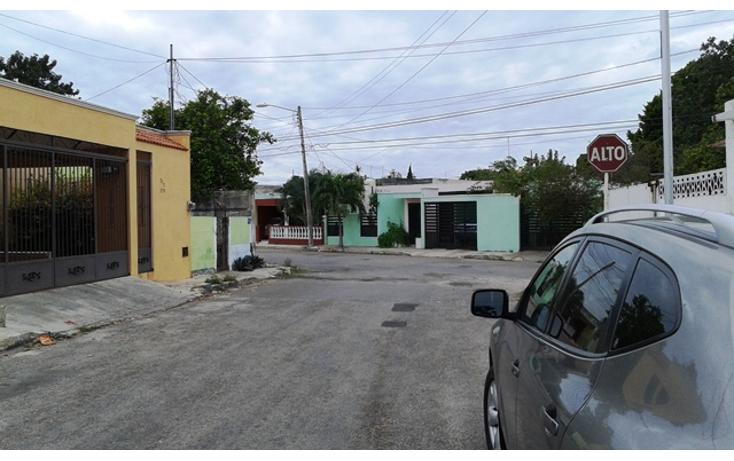 Foto de casa en venta en  , miguel alemán, mérida, yucatán, 1662070 No. 12