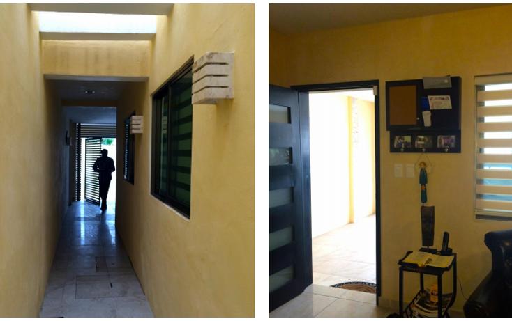 Foto de casa en venta en  , miguel alemán, mérida, yucatán, 1663924 No. 03