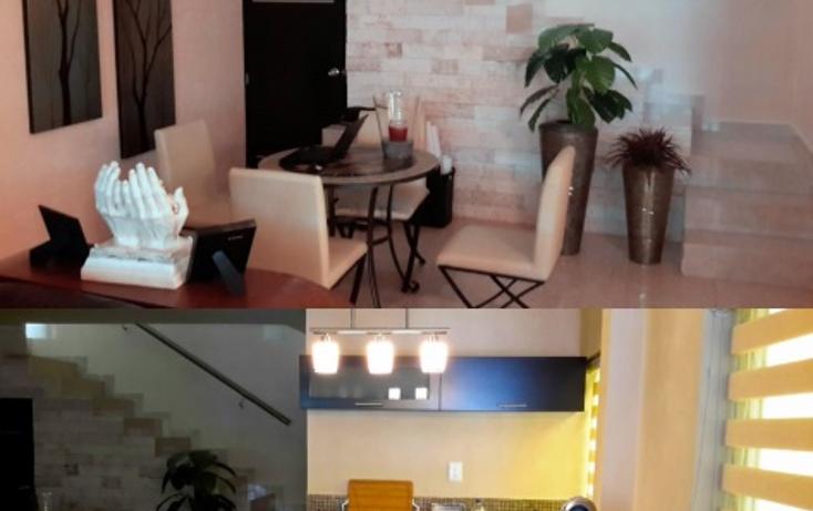 Foto de casa en venta en  , miguel alemán, mérida, yucatán, 1663924 No. 04
