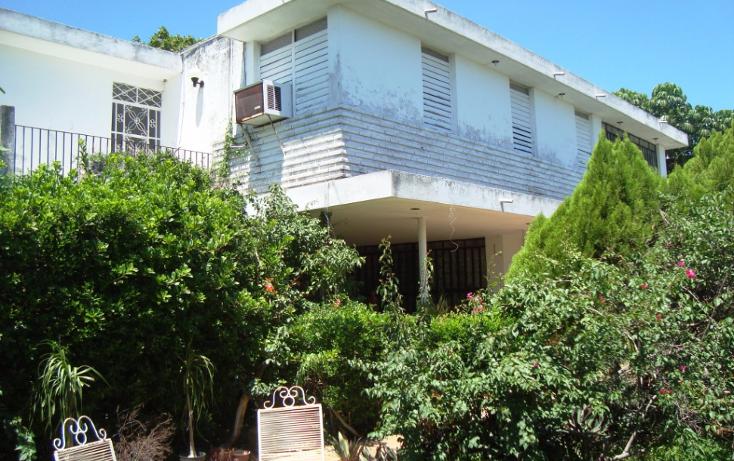 Foto de casa en venta en  , miguel alem?n, m?rida, yucat?n, 1693974 No. 01