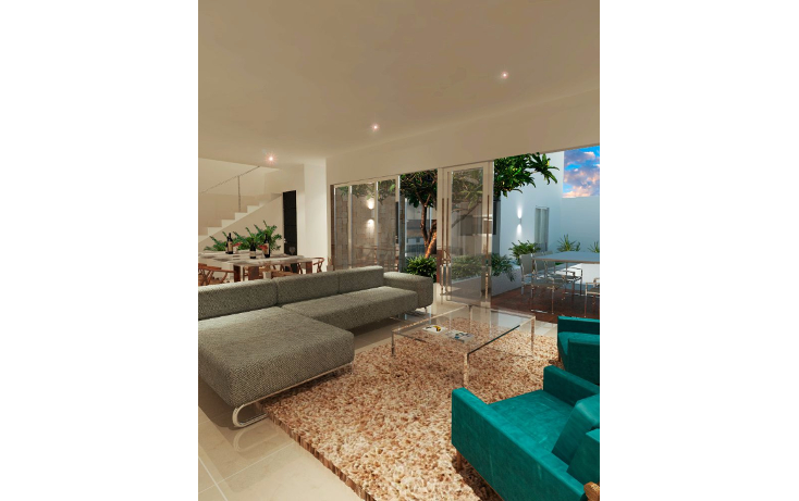 Foto de casa en venta en  , miguel alem?n, m?rida, yucat?n, 1731116 No. 03