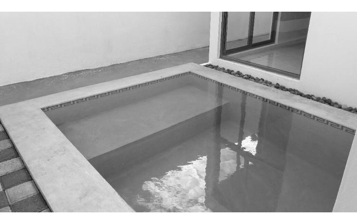 Foto de casa en venta en  , miguel alemán, mérida, yucatán, 1733644 No. 03