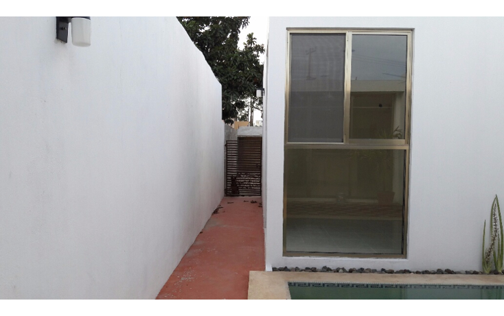 Foto de casa en venta en  , miguel alemán, mérida, yucatán, 1733644 No. 04