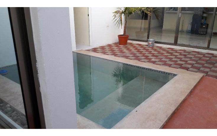 Foto de casa en venta en  , miguel alemán, mérida, yucatán, 1733644 No. 05