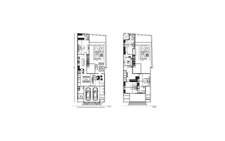 Foto de casa en venta en  , miguel alem?n, m?rida, yucat?n, 1907875 No. 05