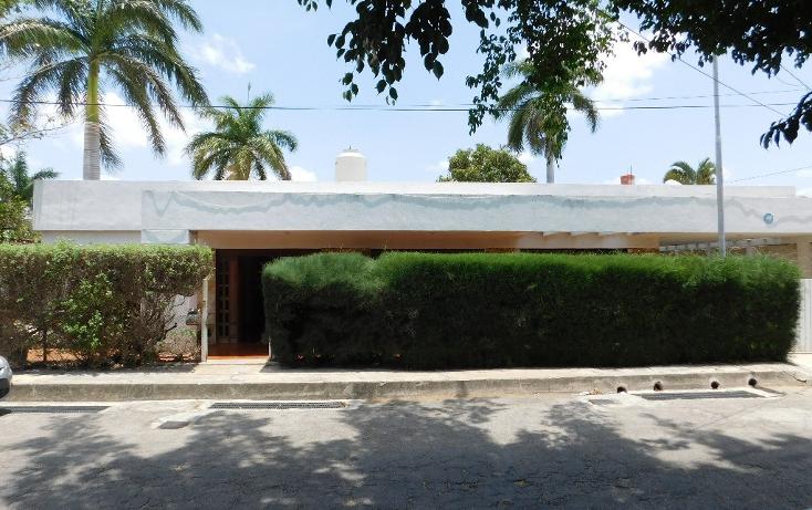 Foto de casa en venta en  , miguel alemán, mérida, yucatán, 1926605 No. 02