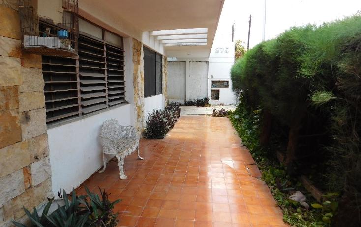 Foto de casa en venta en  , miguel alemán, mérida, yucatán, 1926605 No. 05