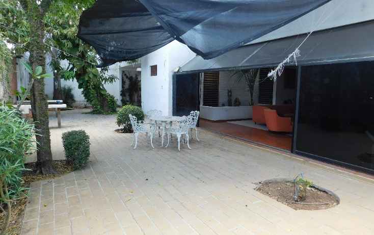 Foto de casa en venta en  , miguel alemán, mérida, yucatán, 1926605 No. 10